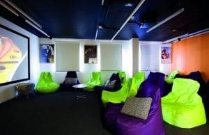 Residencias o alojamiento universitario para estudiantes españoles en Londres
