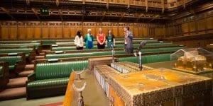 Precio del Palacio de Westminster y el Big Ben