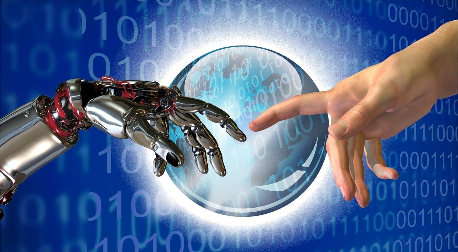 ciencia y tecnologia unidas por el vocabulario en ingles