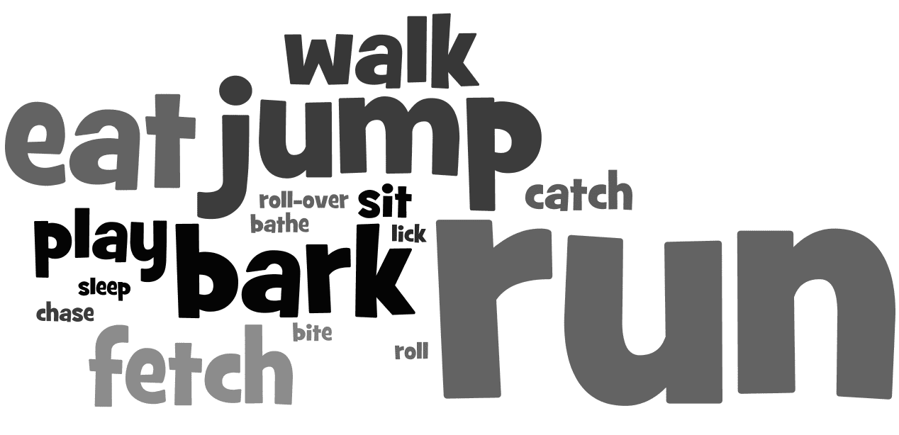 verbos más utilizados en inglés