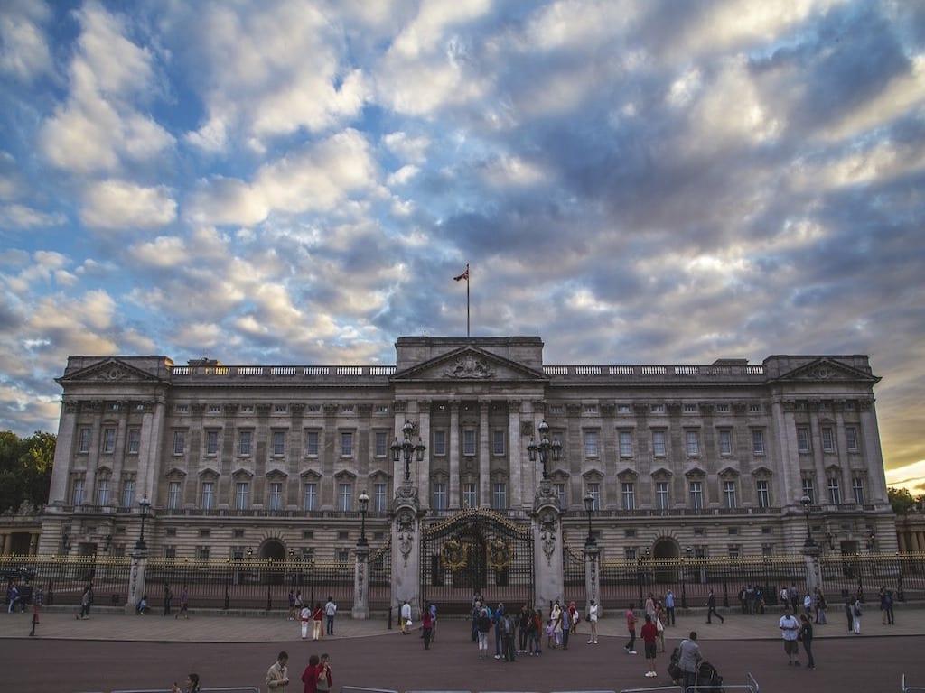 Visitar lugares de interés de Londres