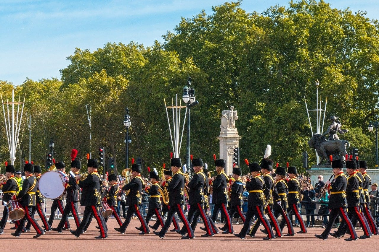 Actividades para ver en Londres