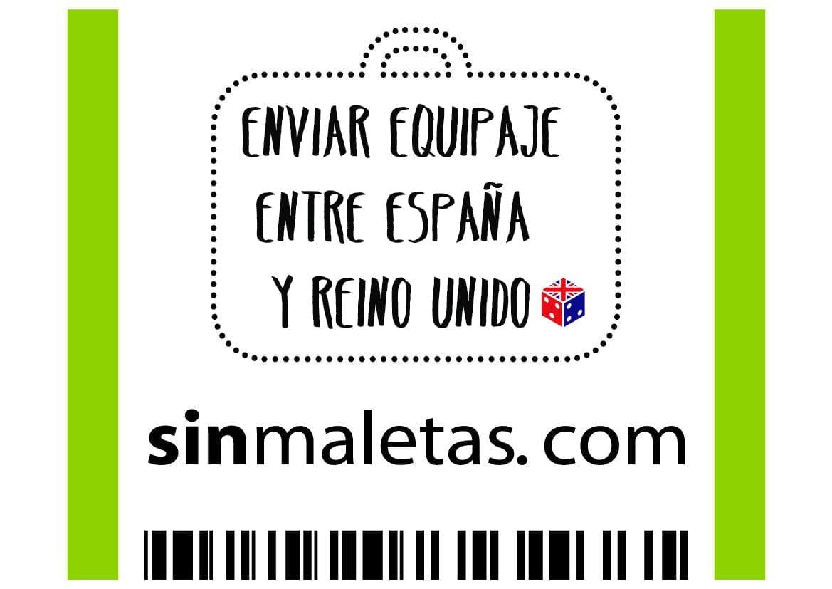 enviar cajas, maletas con sinmaletas.com
