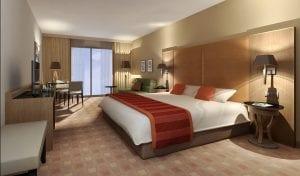 Mejores hospedajes donde dormir en alojamiento hotel y alojarse en Londres