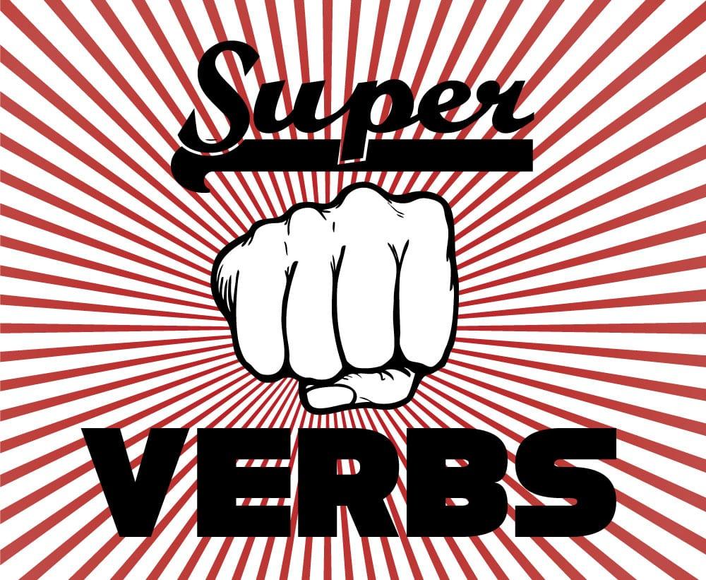 los verbos mas utilizados en ingles