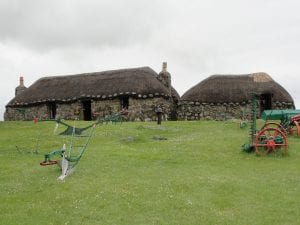 Museum of Island Life