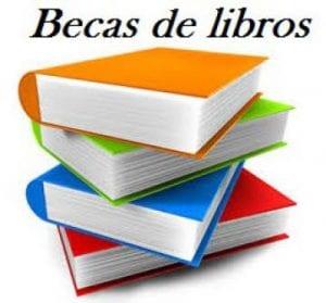 becas de libros