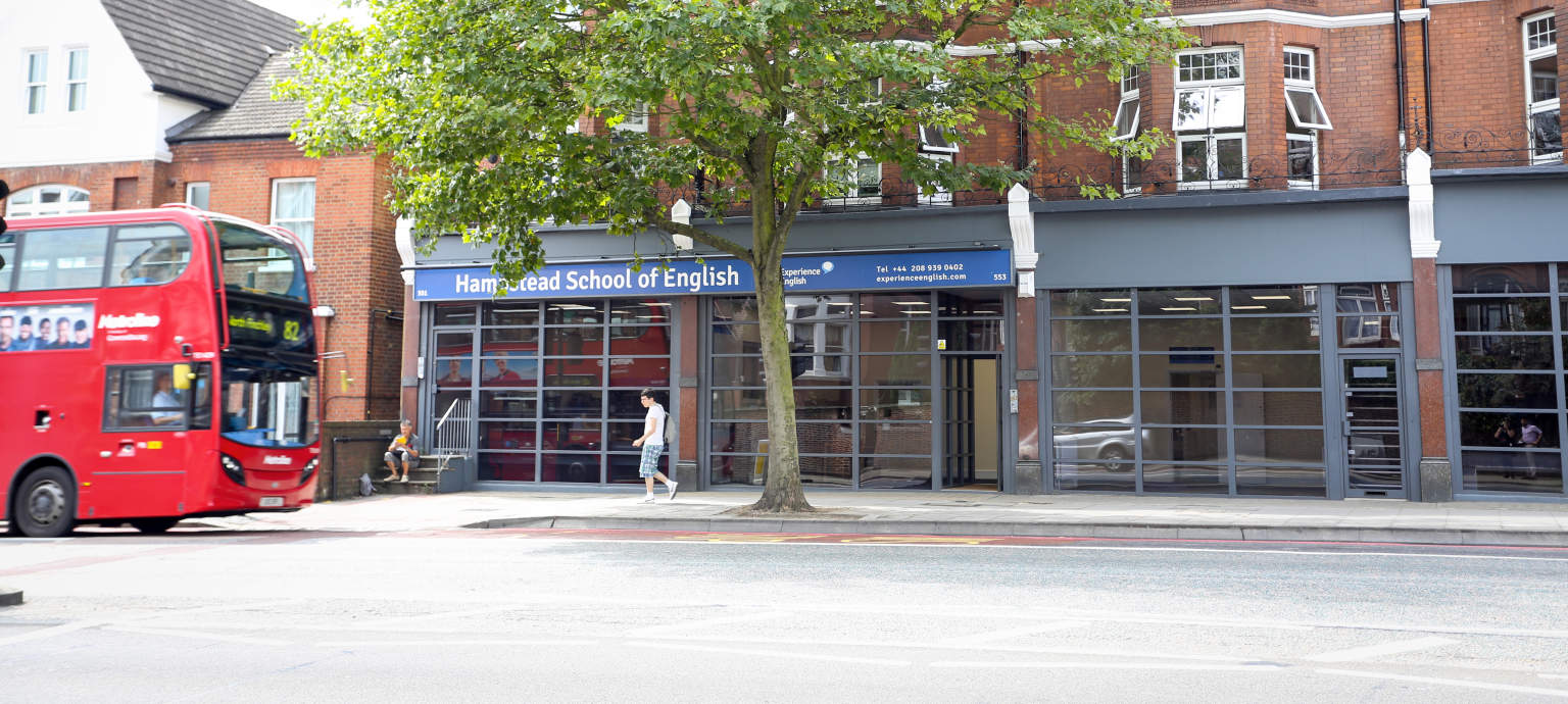 Hampstead School of English