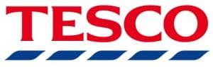 Supermercados Tesco en Londres para productos de limpieza