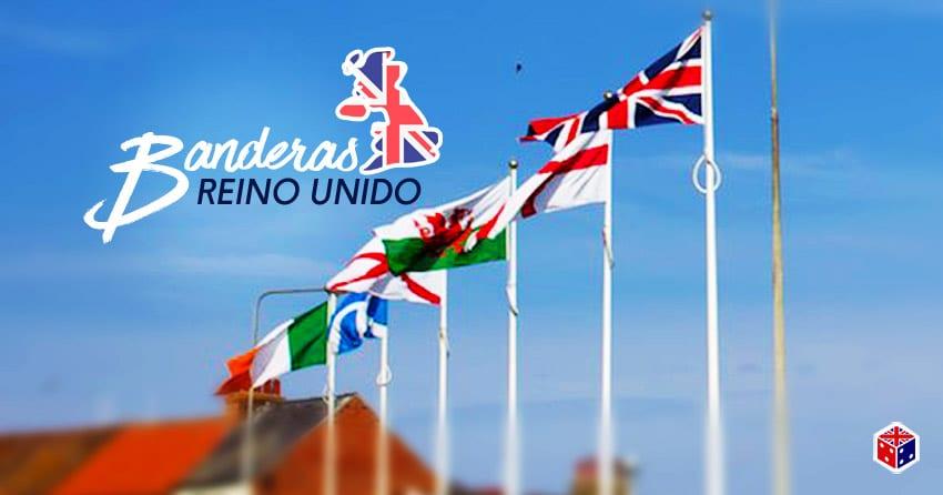 Banderas De Reino Unido Diferencias Guía Completa