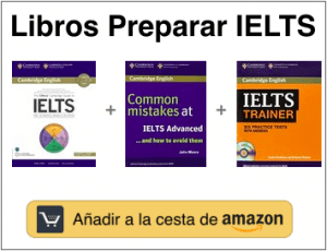 libros ielts aprender ingles