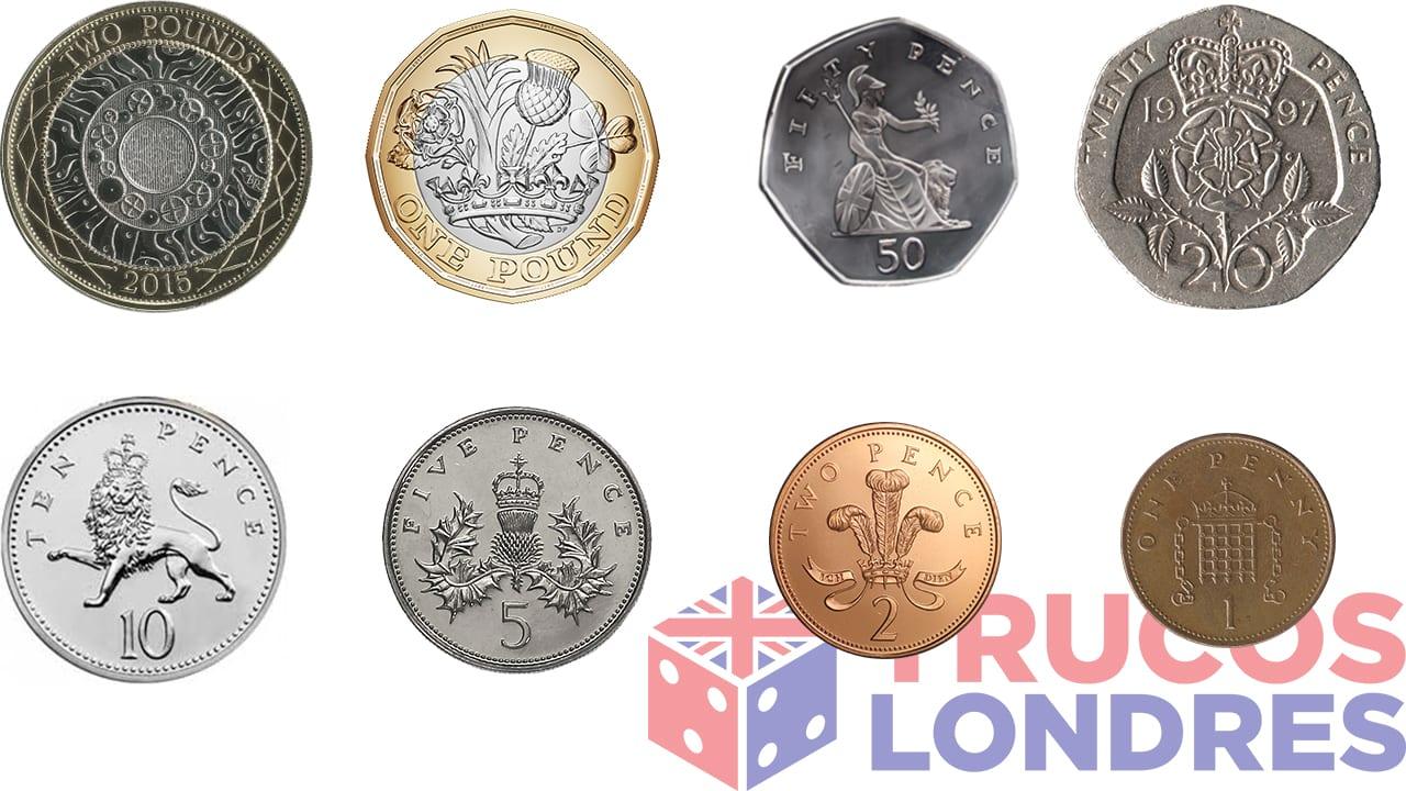 Moneda del Reino Unido: Moneda de Londres, Inglaterra, para comprar