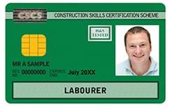 Ofertas de empleo en la construcción en Reino Unido