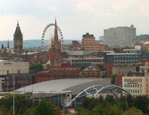 Españoles que deciden emigrar a la ciudad de Sheffield