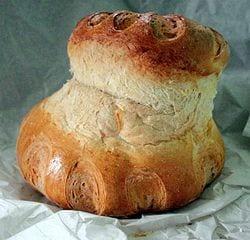 Comida típica y tradicional de Inglaterra