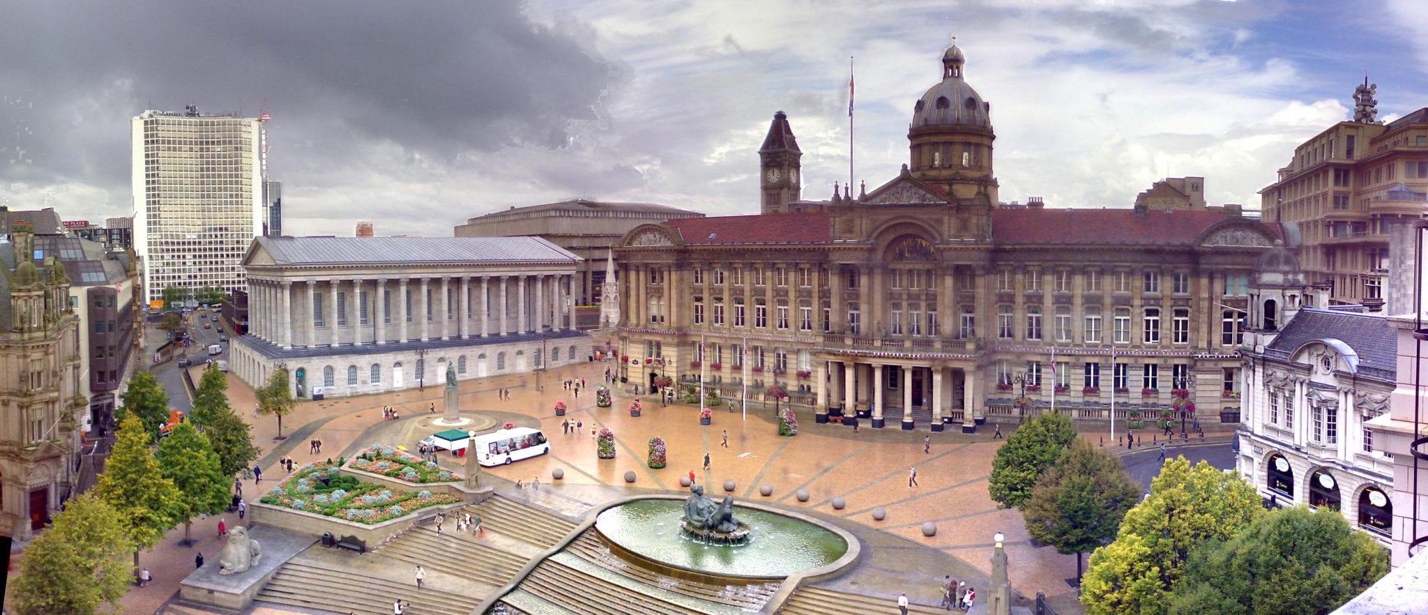 Visitar ciudades de Inglaterra