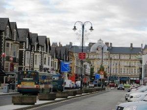 Población de españoles en Cardiff y el mundo: Vivir, estudiar y buscar trabajo en Cardiff, Gales para españoles