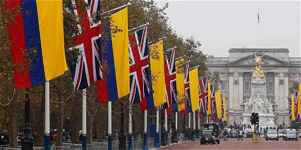 Embajada de Colombia en Londres hacer documentos como pasaporte