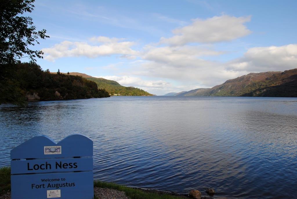 Vivir en Escocia: Turismo en Escocia