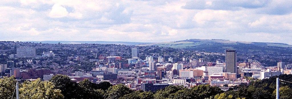 Españoles en Sheffield para vivir, estudiar inglés o buscar trabajo