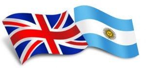 Embajada de Argentina en Londres para argentinos