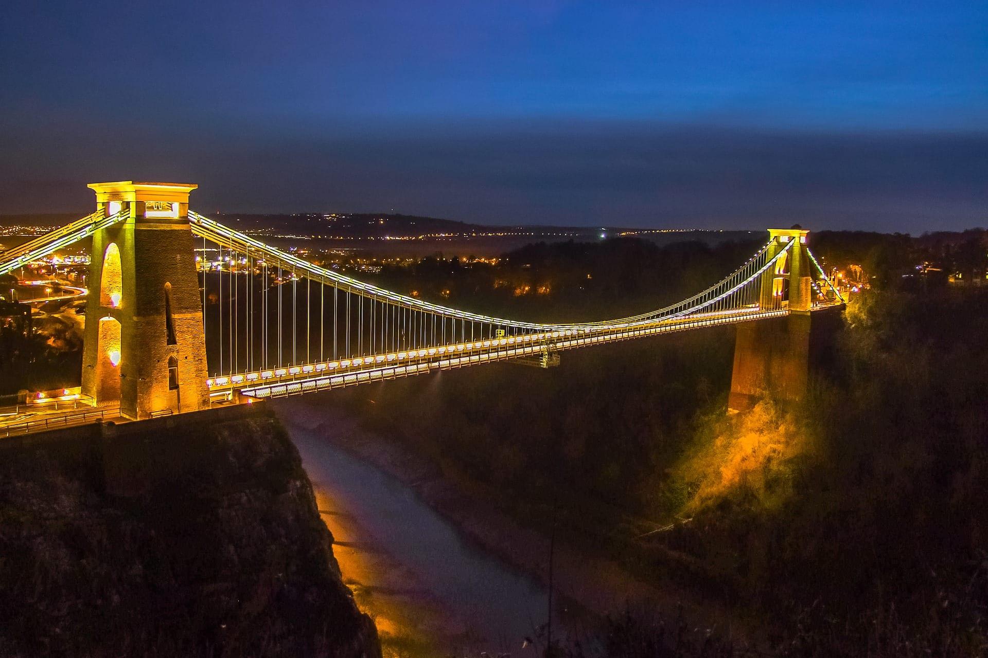 Ciudades de Inglaterra: Bristol