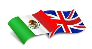 Trámites de documentos como pasaporte en la Embajada de México en Londres