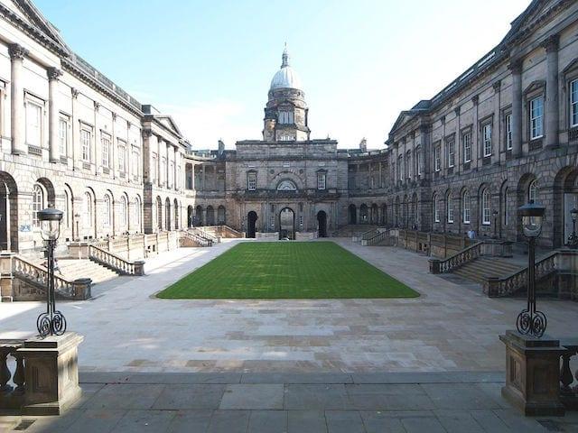 Vivir en Escocia: Escocia-estudiar-Edimburgo