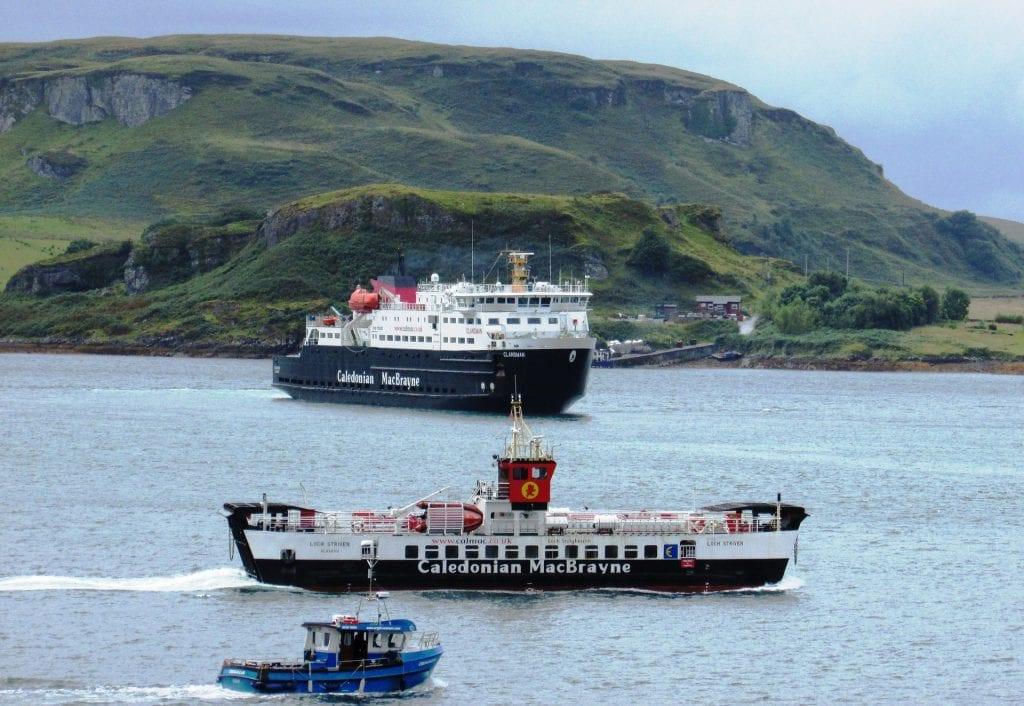 Vivir en Escocia: Requisito para estudiar en Escocia