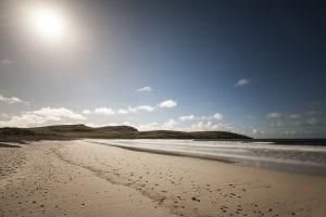 Vivir en Escocia: Pasaporte para ir a Escocia, Reino Unido