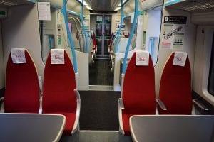 Horarios y paradas del tren Gatwick Express