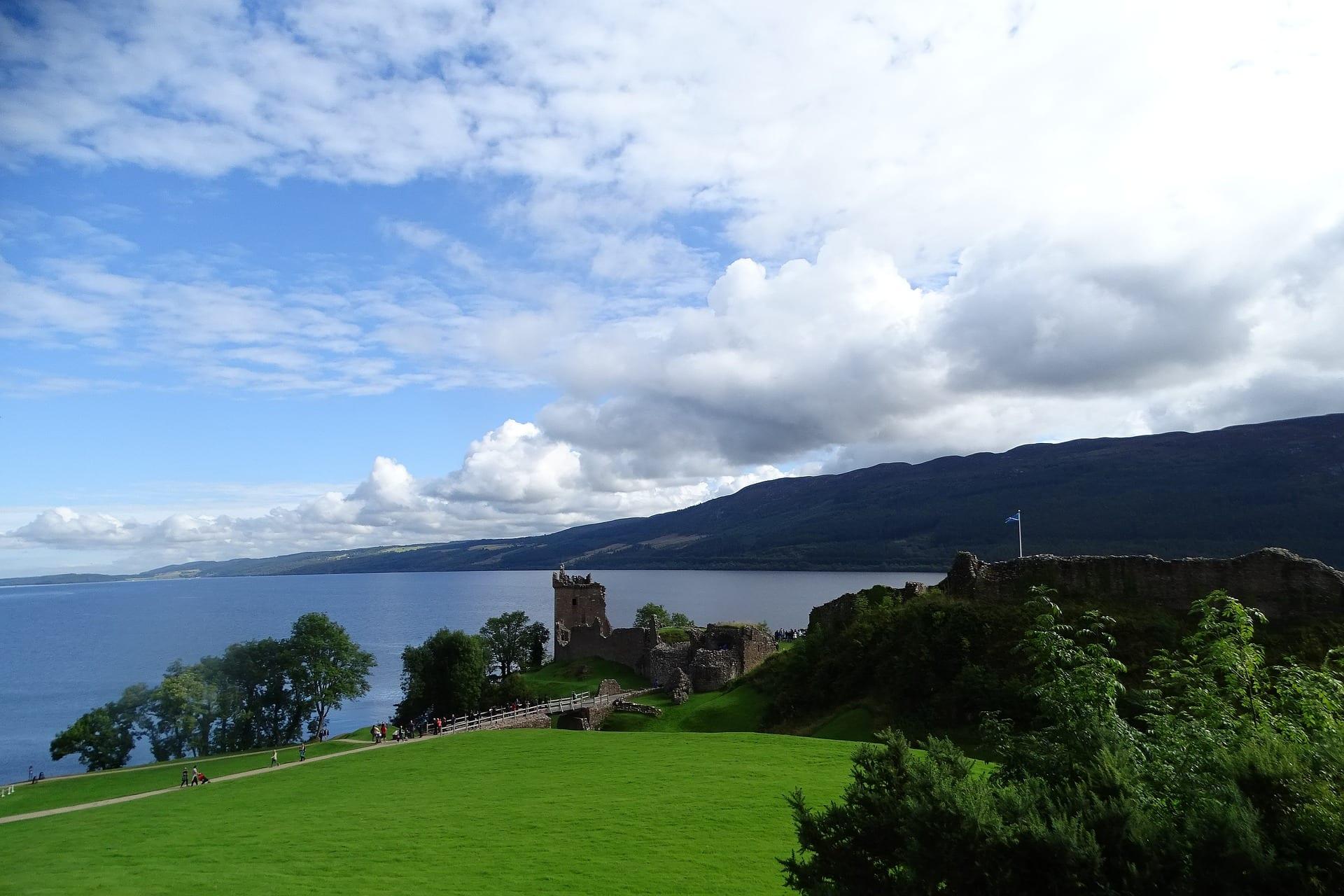 Historia y leyenda del monstruo del Lago Ness