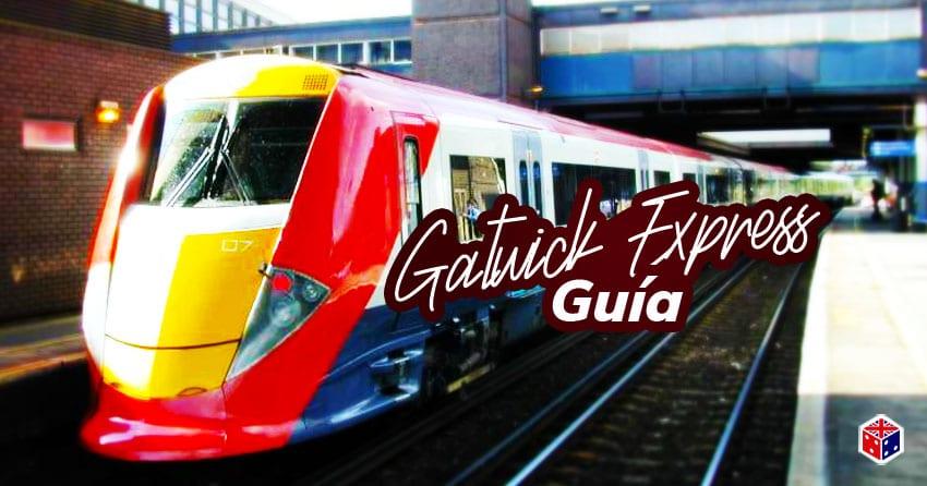 precio de billetes del tren gatwick express