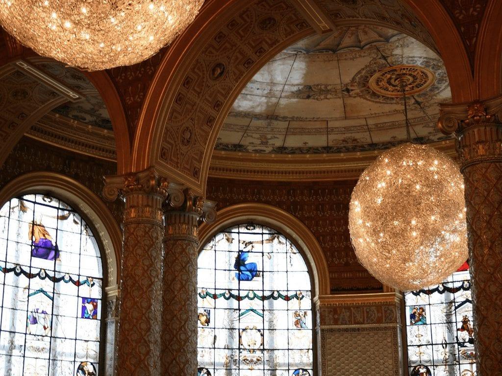 Monumentos de Londres: Victoria & Albert Museum