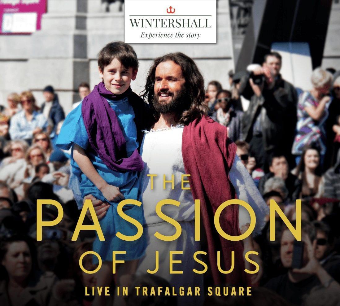 Semana Santa en Londres, Inglaterra