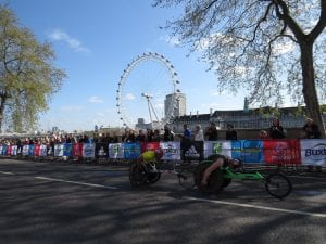 Fecha e inscripción al Maratón de Londres
