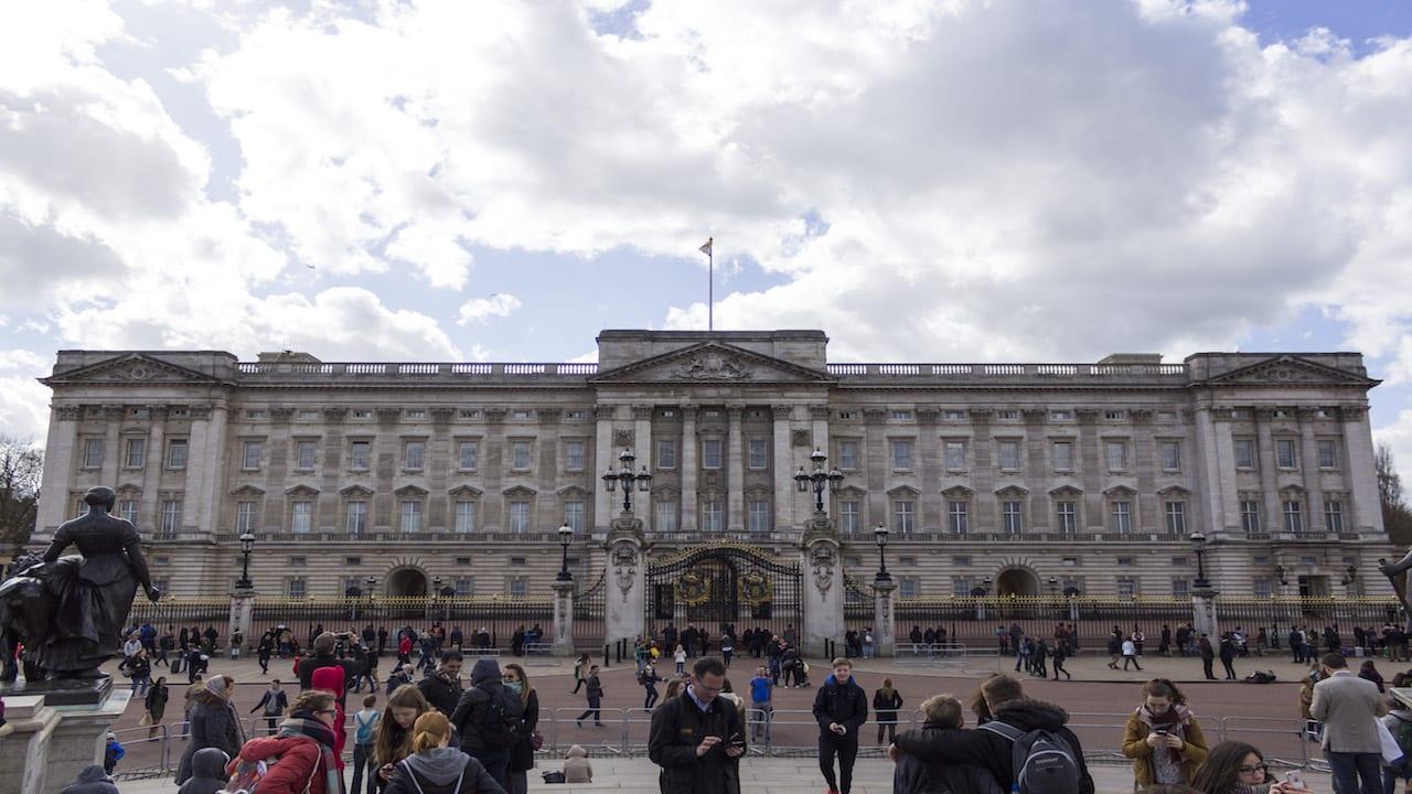 Monumentos de Londres importantes