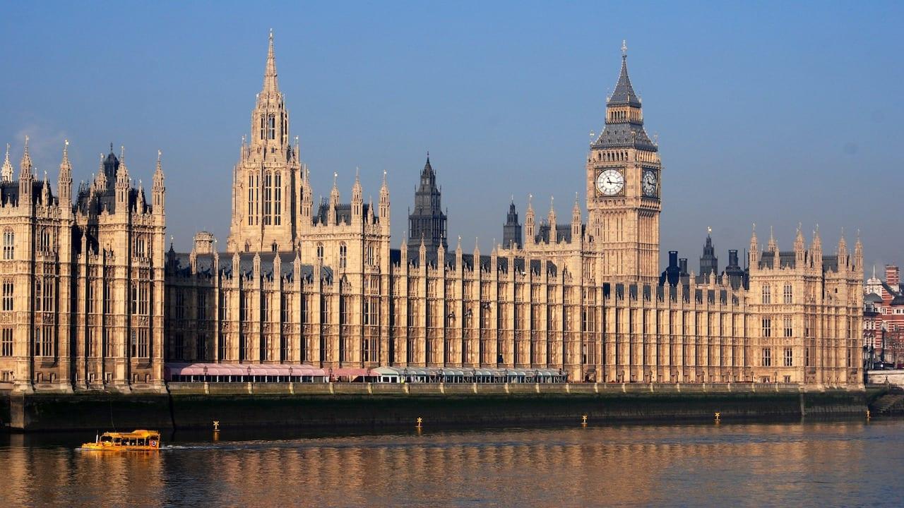 Principales Monumentos de Londres
