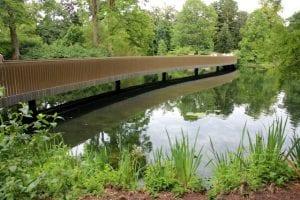 Precio para visitar los Kew Gardens