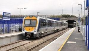 Trasporto per vivere a Belfast