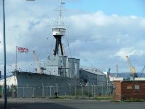 Turismo en Belfast: qué ver y hacer en Belfast