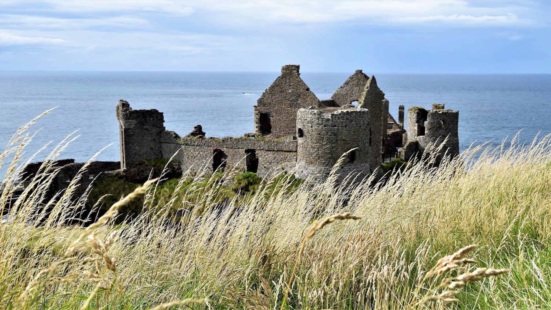 Visitar Irlanda: Belfast y Dunluce Castle