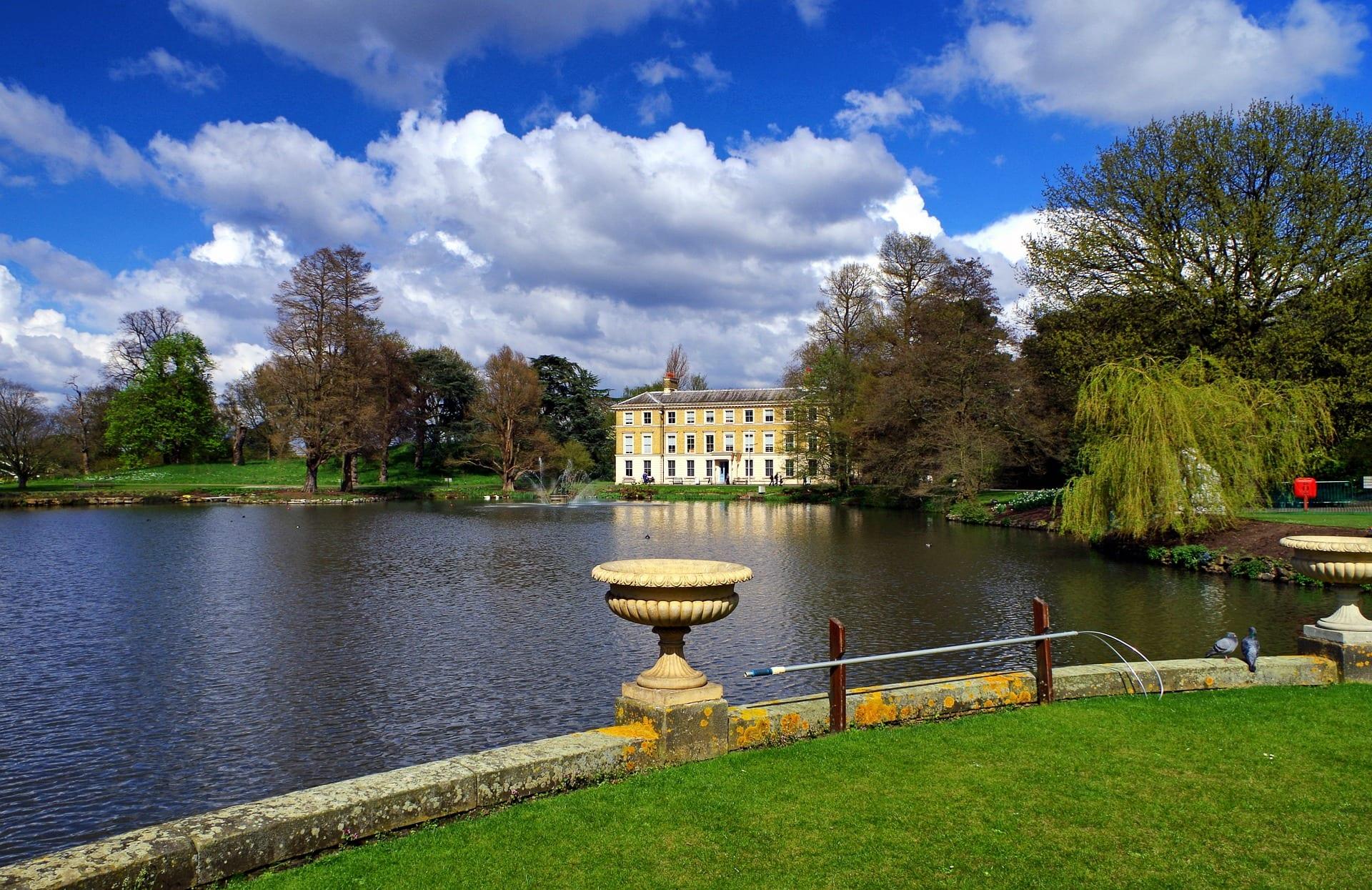 Horario para visitar Kew Gardens