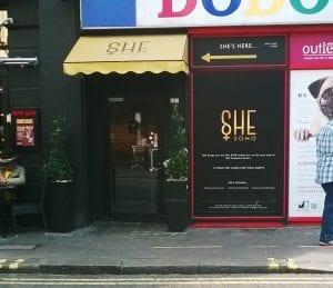 Discotecas para lesbianas y LGBT en Londres