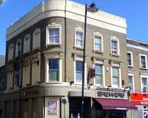 bar LGBT en Londres