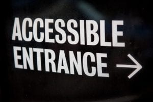 Teatros accesibles en Londres
