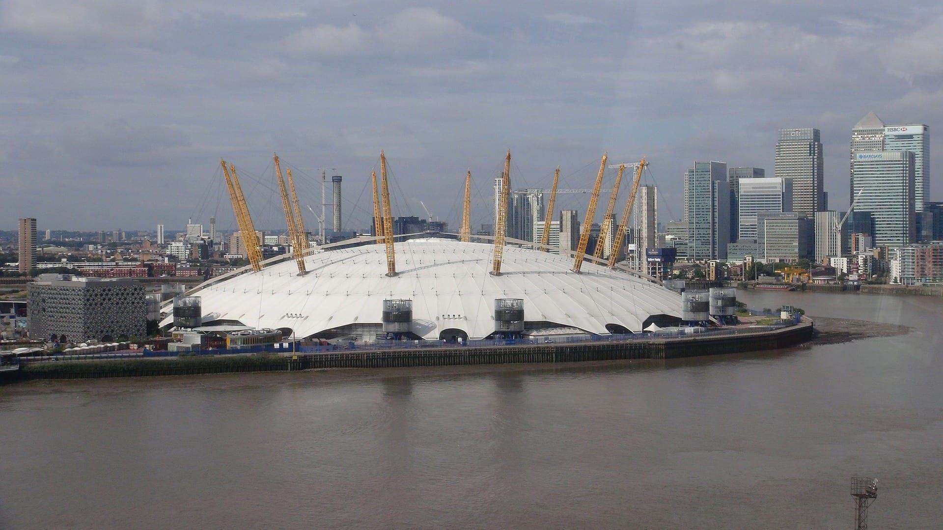 Deportes en el viaje de fin de curso a Londres