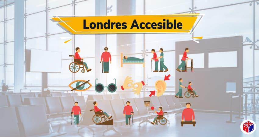 Accesibilidad: Visitar Londres accesible