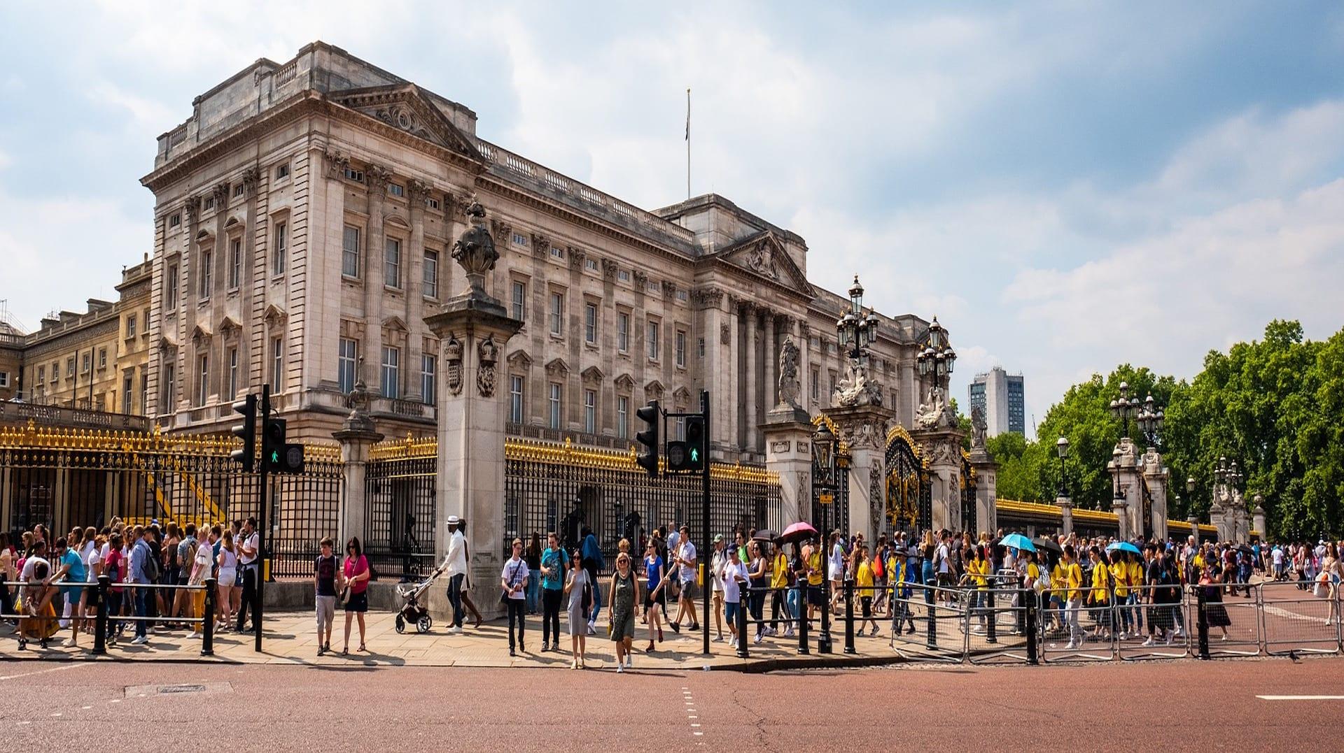 Itinerario para ver Londres en 2 días