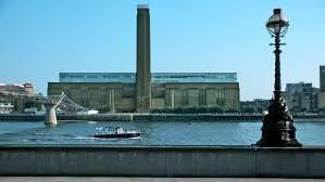 Museos en viaje de fin de curso a Londres